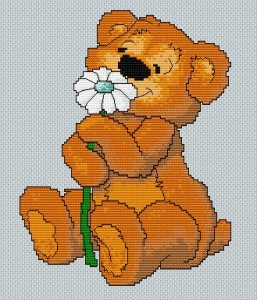 Bear Lovely
