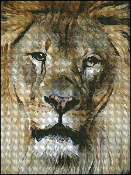 Artecy Lion