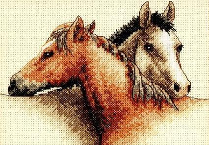 Dimensions65030 Horse Pais