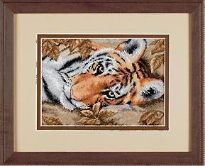 Dimensions65056_Beguiling_tiger