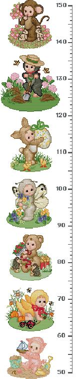 EMS Baby Hight Chart 3