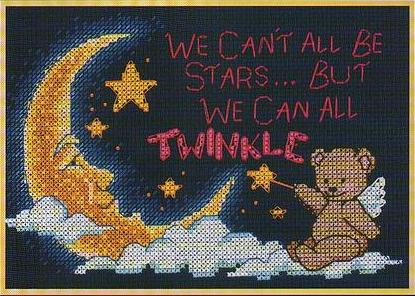 Dimensions 06785_WE_CAN_ALL_TWINKLE