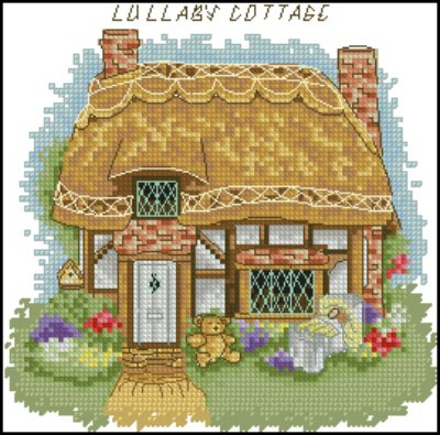 Lullaby Cottage