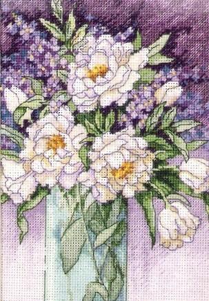back stitch, french knot