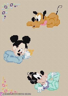 Disney babies 2