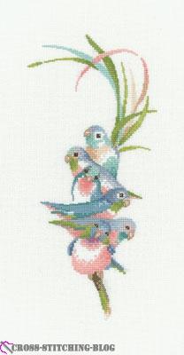 Heritage_Valerie_Pfeiffer_Harmony_VPRW591_Rainbow_Birds