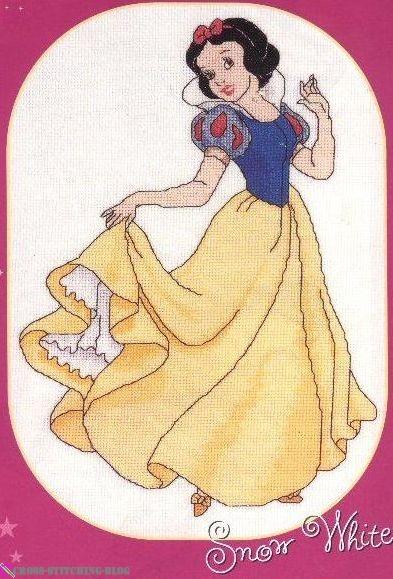 Snow White - 2