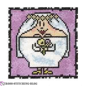 QCBN084-Bonnie_The_Bride