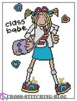 DMC-Banq_on_the_Door-Class_Babe