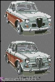 1963 Wolseley_1500