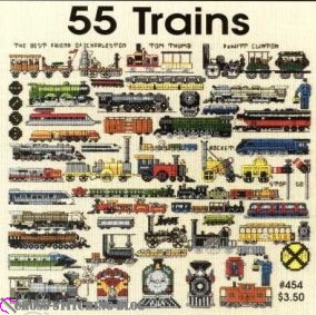 55 Trains